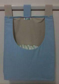 Resultado de imagen para molde de porta fraldas de pano