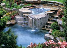 Pool Design Inspiration,