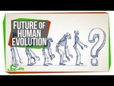 The Future of Human Evolution - YouTube