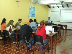 Medellin, Universidad Pontificia Bolivariana