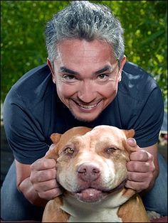 Dog Whisperer. Love