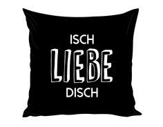 Kissen Design, Pillows