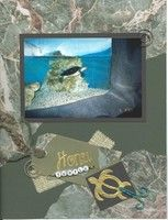 A Project by *Hawaiian Girl* from our Scrapbooking Gallery originally submitted 06/03/03 at 09:23 PM