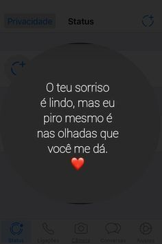 Imagens de amor para Whatsapp - Imagens para Whatsapp Sad Love, I Love You, Just For You, Romance, Romantic Quotes, Couple, Relationship Goals, Sentences, Me Quotes