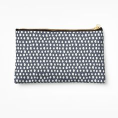 """""""Pale Cream Pebbles on Paynes Gray 