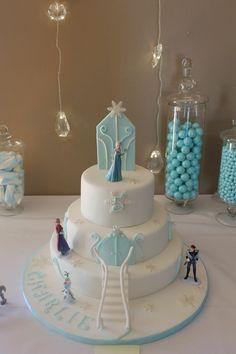 elsa cakes | Elsa Cake Ideas