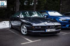 #BMW #E31 #850CSi #Coupe #MPeformance #xDrive #SheerDrivingPleasure #Tuning #Badass #Hot #Burn #Provocative #Eyes #Sexy #Live #Life #Love #Follow #Your #Heart #BMWLife