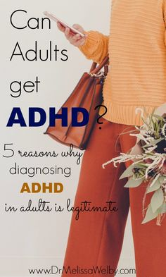 Can adults have ADHD? Does ADHD go away? Diagnosing ADHD in adults requires understanding of current struggles and childhood history. Like in children, adults with ADHD often need treatment Inattentive Adhd, Adhd Quotes, Adhd Signs, Adhd Medication, Adhd Strategies, Impulsive Behavior, Adhd Symptoms, Adult Adhd, Breastfeeding And Pumping