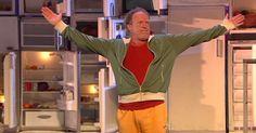 Het publiek krijgt maar niet genoeg van Bert Visscher. Zijn huidige theatertour Zelden Zoiets Gezien was zo succesvol dat er een reprise wordt gespeeld!