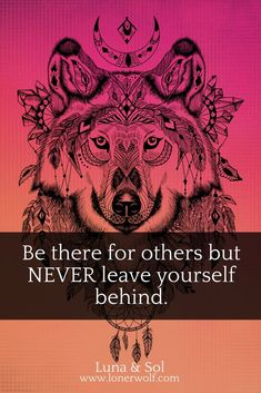 Positive Thoughts, Positive Quotes, Lone Wolf Quotes, Native American Wisdom, Becoming A Doctor, Real Friendship Quotes, Self Compassion, Best Inspirational Quotes, Relationships Love