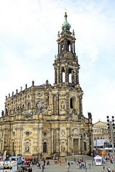 Germany-04230 - Royal Court of Saxony   PLEASE, NO invitatio…   Flickr