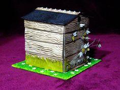 Beehive Explosion Box (2010)