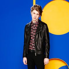 PS by Paul Smith Spring/Summer '16 - Paul Smith Collections
