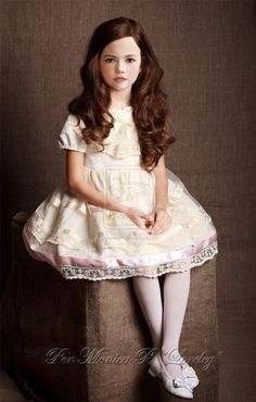 Renesmee Carlie Cullen seriously pumped for this movie