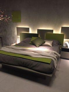 So Integrieren Und Verbinden Sie Erfolgreich Die Graue Farbe Im Schlafzimmer?  C Oft Als Eine Sehr Langweilige Und Sogar Langweilige