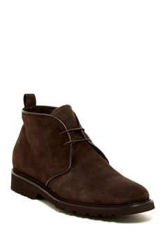 detailed look a4416 42f8e Bruno Magli   Wender Suede Chukka Boot   Nordstrom Rack Bruno Magli, Casual  Boots,