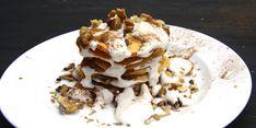 Pumpkin Pancakes - I Quit Sugar
