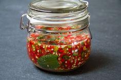 Sweet Pumpkin Recipes, Kids Behavior, Pesto, Mason Jars, Food And Drink, Homemade, Snacks, Cooking, Dips