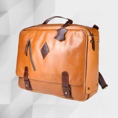 Necispro Travel Backpack Pria - Cokelat [NXDSPUTB]  merupakan backpack berbahan genuine leather yang didesain trendy dengan kompartement utama luas berdetail zipper opening, handle strap dan adjustable shoulder strap. Ideal untuk dibawa travelling dan aman untuk barang bawaan Anda.  Fitur Produk  - Backpack - Didesain trendy - Kompartement utama luas berdetail zipper opening - Handle strap dan adjustable shoulder strap - Material : genuine leather - Panjang 45 x Lebar 15x Tinggi 20 cm