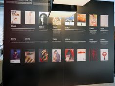 Shiseido - 140th anniversary (Paris, Palais de Tokyo)