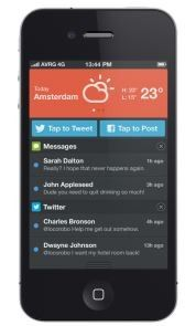 iOS 7 is soon to be released and changes are expected to deliver new flavour to the user interface and design. Concepts of the upcoming iOS 7 with flat theme have been compared to the colour environment of Android 4.2.2 Jelly Bean.