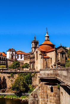 Travel Europe – The Home of Culture – Europe – Visit it and you will love it! Best Places In Portugal, Hotels Portugal, Visit Portugal, Spain And Portugal, Portugal Nord, Portugal Vacation, Portugal Travel, Beautiful Places To Visit, Places To See