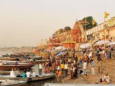 Swachh Bharat mission: Reckitt Benckiser to set up hi-tech toilets at Varanasi ghats