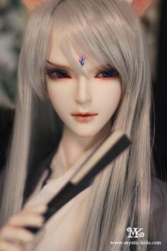 QingCen FOX, 71cm Mystic Kids Boy - BJD Dolls, Accessories - Alice's Collections