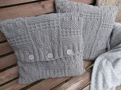 Polštáře pletené Throw Pillows, Toss Pillows, Cushions, Decorative Pillows, Decor Pillows, Scatter Cushions