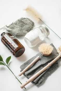 The best Zero Waste Cleaning DIY product!