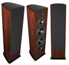 Revel F208 Floor-standing Speakers Review