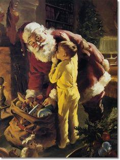 Hey Santa...