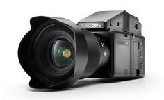 XF IQ3 Camera Systems
