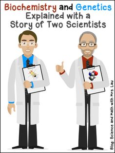 Salvation of Doug and the Demise of Bill: Genetics and Biochemistry Explained!