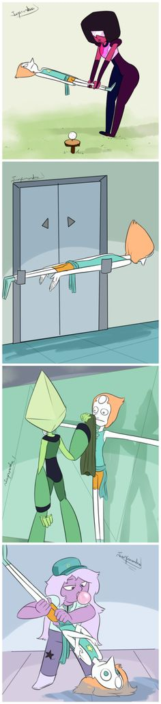 Uses for Your Pearl