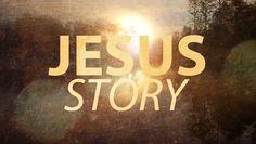 It's a Jesus Story
