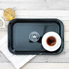 bought this and it's so cute: OMVÄXLANDE serving tray.
