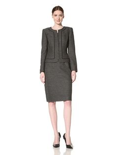 358 Best Ladies Suits Images Office Looks Workwear Business Attire