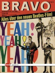 Bravo - 31/64, 28.07.1964 - Beatles