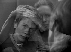 She's lost control: Ingmar Bergman's meditation on being and nothingness restored his status among American cinephiles—or, at least, for those who saw it Bergman Movies, Bergman Film, Toshiro Mifune, 1960s Movies, Vintage Movies, Ingrid Bergman, David Lynch, Alfred Hitchcock, Quentin Tarantino