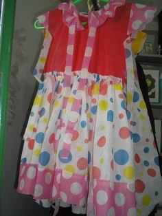 Feito com TNT Rompers, Summer Dresses, Fashion, Early Education, Ideas, Moda, Summer Sundresses, Fashion Styles, Romper Clothing