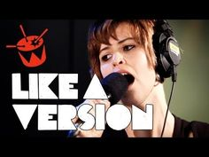 ▶ The Jezabels cover Journey 'Don't Stop Believing' for Like A Version Triple J Hottest 100, Like A Version, Stephen Thompson, Latest Music Videos, Dont Stop, Cover Songs, Karaoke, Soundtrack, Of My Life