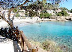 Cala Fustera ,Moraira(Alicante),España Bucket List Destinations, Travel Destinations, Places To Travel, Places To Go, Beautiful Places, Beautiful Pictures, Altea, Moraira, Alicante Spain