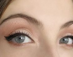 There are examples of makeup style for asian eyes. good to try to Europeans like us .. soo check it out ^ ^