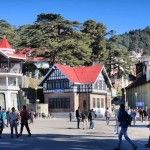 Shimla – Summer Capital of India http://www.travelandbeyond.org/2014/01/04/shimla/