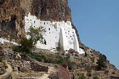AMORGOS. The Greek Island of Amorgos, an island guide and information from AEGEAN THESAURUS