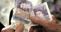 Pensioners may be suffering needlessly because they are not claiming benefits specifically designed for them, a report has revealed