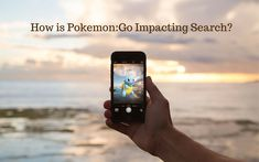 Not only are more people searching for Pokemon than porn; Pokemon has impacted search behaviour in other areas – outside of the game itself.  Some of the results are intriguing, some funny, and some tragic.  Here's a roundup of our favourites: How far is…. One of the most common things in the game is that you have to cover
