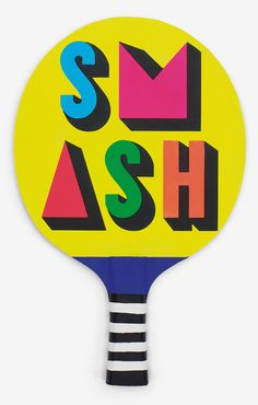 Bat your eyes at the creative dalliances from this year's edition of smashing art project, The Art of Ping Pong...