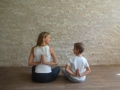 Flower Kids Yoga Sch
